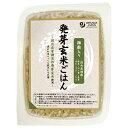 オーサワ 雑穀入 活性発芽玄米ごはん 160g ow jn