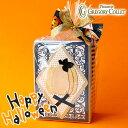 ハロウィン お菓子 プレゼント『ゴージャスパンプキン』*配る 詰め合わせ 子供 可愛い スイーツ ギフト 神戸 お土産 グレゴリーコレ