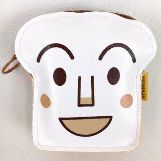 出售 ★ anpanman 腕帶 111794 anpanman 臉式的可愛袋 ! / Shokupangman / 零錢包 / Ito 行業
