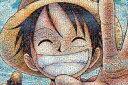セール★ワンピース モザイクアート 1000ピースジグソーパズル ONE PIECE/エンスカイ