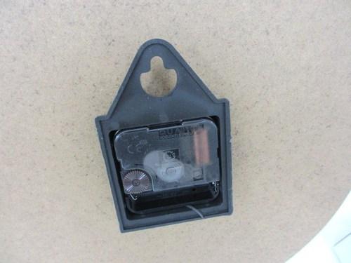 アンティーク風木製壁掛け時計オールドルック V...の紹介画像3