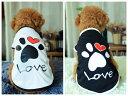 ショッピングベビードール 服 ペット服 犬の服 犬用可愛らしい 優しい肌触りのドッグウェア 小中型犬(T)