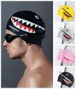 ショッピングスイムキャップ 水泳帽 スイムキャップ レディース メンズ スイミングキャップ 大人 水泳帽子 水泳用 競泳用(T)
