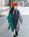 ショッピングベビードール 可愛くて的です 韓国ファッション 裏起毛 厚手 バーカー のスタイル 韓国ファッション 子供(T)