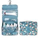 ショッピングメイクボックス メイクボックス 化粧ポーチトラベルポーチ 洗面用具入れ 化粧道具入れ 大容量 収納バッグ(T)