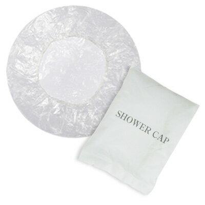 ホテルアメニティ シャワーキャップ 1個単位 40点までメール便OK showercap …...:griptone:10003981