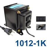 TGK1012-1K アップトランス 日本製 AC100V?昇圧?110-120V(容量1000W)(to6a004)【RCP】