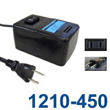 TGK1210-450 ダウントランス 日本製 AC110-120V?降圧?100V(容量450W)(to6a018)【RCP】