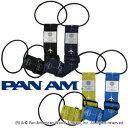 PAN AM パンナム バッグとめるベルト 510080 メール便OK(je1a388)【RCP】