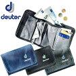 dueter(ドイター)トラベルワレット D3942616 メール便OK(ho0a182)
