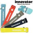 TRIO(トリオ) innovator(イノベーター) Functional Suit case Belt ファンクショナル スーツケースベルト INT-11B メール便OK(to4a059)