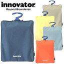 TRIO(トリオ) innovator(イノベーター) Compact Garment bag コンパクトガーメントバッグ INT-7L(to4a062)