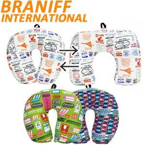 BRANIFF INTERNATIONAL(ブラニフインターナショナル) ビーズピロー+ONE BATK-CB1120・1121・1122(ko1a464)