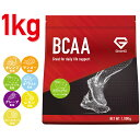 【8月1日ポイント最大30倍】GronG(グロング) BCAA 必須アミノ酸 風味付き 1kg