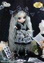 Pullip(プーリップ)/Romantic Alice Monochrome ver.(ロマンティックアリス モノクローム バージョン)