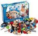 BRIO(ブリオ) 木のおもちゃ ビルダー コンストラクションセット 組み立てて遊ぶ 知育玩具 木製...