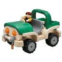 木製玩具 プラントイ 4WDアドベンチャーカー 自動車