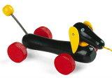 BRIO(ブリオ) 木のおもちゃ イヌ ダッチー ミニ 犬