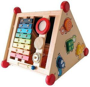 アイムトイ レッスン ボックス おもちゃ