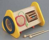 木のおもちゃ 森の音楽会 木のおもちゃ 知育玩具