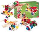 スタドルバウアー スターター 木製 組立式 知育玩具 ドイツの木のおもちゃ
