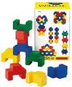 木のおもちゃ レシオ社 知育玩具 トーテム16 積み木 積木 木製玩具