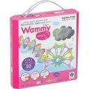 【レビューを書いてプレゼント】知育玩具 コクヨ ワミー キラキラキュート1 50ピース ラメ入り Wammy
