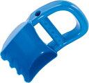 Hape ハペ社 ハンドディガー ブルー シャベル 砂遊び 雪遊び 砂場 おもちゃ