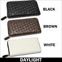 DAYLIGHT [デイライト] LINE LONG WALLET dl-1005 PU LEATHER / 財布 / メンズ / レディース / 男女兼用 /