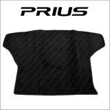プリウス30系ラゲッジマット単品 ブラックボーダー 1pcs