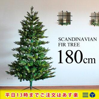 聖誕樹 180 釐米聖誕樹北歐,斯堪的納維亞費爾茲利裸樹 180 釐米耶誕節樹時尚平葉針組合類型 10 晚收到書