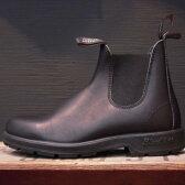 【送料無料】【再入荷】Blund stone/ブランドストーン BS510撥水加工サイドゴアショートブーツ ブラック|ground|靴|レインシューズ|レインブーツ|