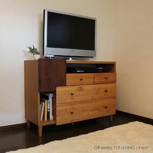 商品名| OR- テレビ台 ハイタイプ チェスト 寝室 カラ