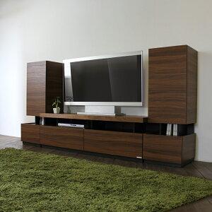RS テレビ台 150 cm テレビボード TV台 セットカラー 
