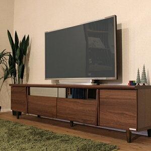 XS テレビ台 180cm テレビボード ローボードブラウン