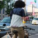 男女兼用包 - FAIRWEATHER packable sacoche フェアウェザー アウトドア サコッシュ ショルダーバッグ バイクパッキング