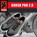 KURSK PRO PRO 2.0 SPDシューズ CHROME クローム 自転車 ビンディング SPD 送料無料