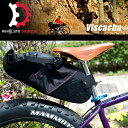 Revelate Designs / レベレイトデザイン ビスカチャ Viscacha 自転車/バッグ/ツーリング/送料無料