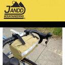 bike bag バイクパック Jandd ジャンド サイクリング 自転車 Xmasラッピング無料