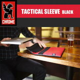 CHROME / ���?�� TACTICAL SLEEVE �֥�å� PC�Хå�