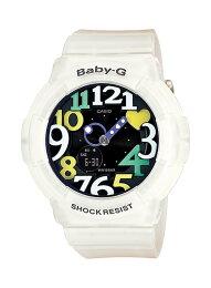 CASIOBABY-GJELLYMARINESERIESANA-DIGIカシオベビーGジェリーマリンシリーズアナデジBGA-131-7B4腕時計時計レディースBABYGベビージーホワイト白ブラック黒スケルトンBGA-131-7B4CRBGA-131-7B4DRBGA-131-7B4ER