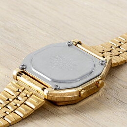 CASIOSTANDARDDIGITALLADYSカシオスタンダードデジタルレディースLA680WGA-9B腕時計時計チープカシオチプカシゴールド金ブラック黒LA680WGA-9BCFLA680WGA-9BDFLA680WGA-9BEF日本未発売