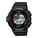 【10年保証】CASIO G-SHOCK MUDMAN カシ...