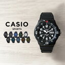 【10年保証】CASIO SPORTS ANALOGUE M...