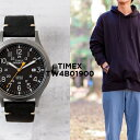 TIMEX EXPEDITION SCOUT METAL タイメックス エクスペ...