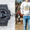 CASIO G-SHOCK カシオ Gショック GA-110-1B 腕時計 メンズ ジーショック ア...