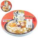 ほうとうインスタント極太麺の味噌仕立て富士山お土産