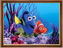 カラービーズ ストーン画 海底熱帯魚