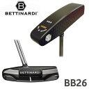 BETTINARDI ベティナルディ BBシリーズ /BB26 クルーズ 【送料無料】【smtb-k】【w3】【2010年最新作】