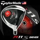 【US仕様】 2012/テーラーメイド R11S/ アールイレブンS ドライバーアルディラ リップ PHENOM60 シャフト装着 TaylorMade 【送料無料】【smtb-k】